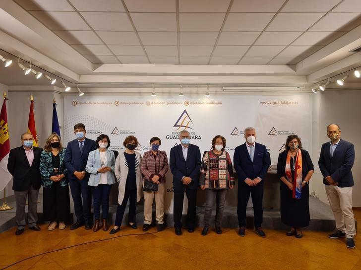 Pepa Bueno gana el VIII Premio Internacional de Periodismo Cátedra Manu Leguineche