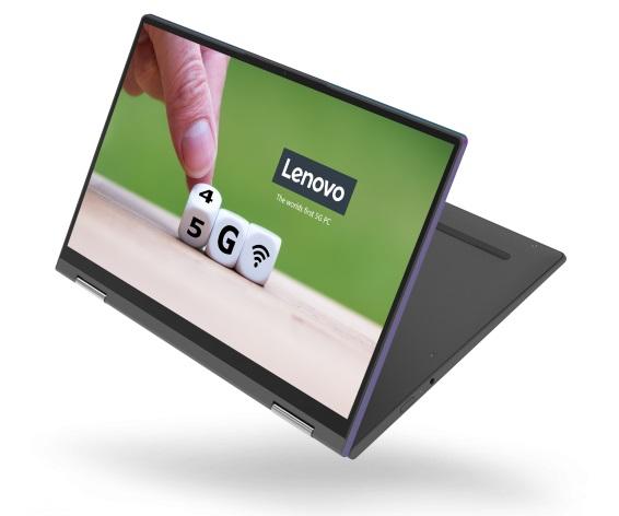 Project Limitless, el primer portátil 5G del mundo