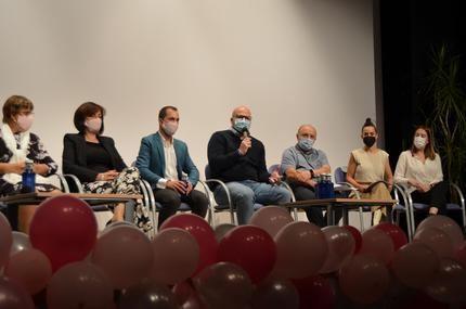 'Proyecto Yunquera' se presenta ante el mundo para seguir ayudando en la recuperación de pacientes oncológicos