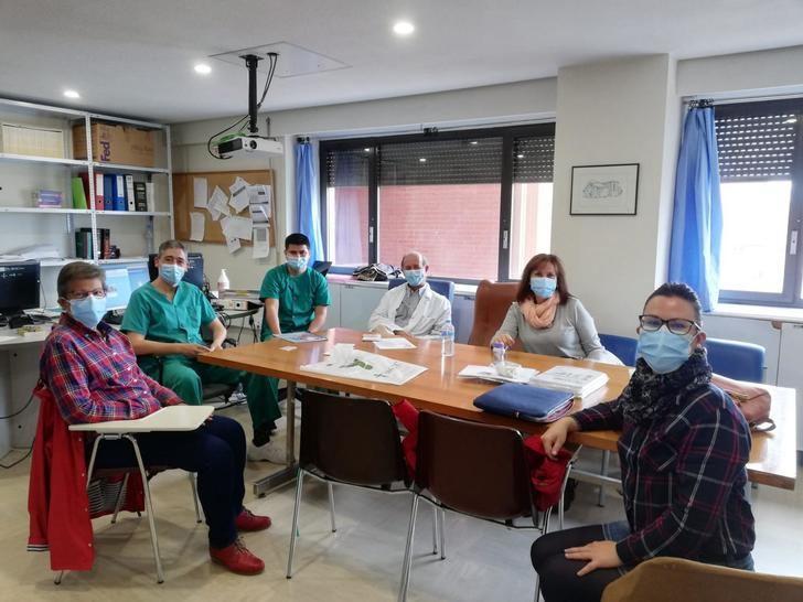 Logisfashion respalda el proyecto Yunquera de apoyo a pacientes oncológicos