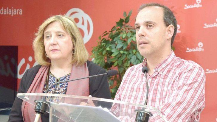 El PSOE denuncia cierres de cuarteles de la Guardia Civil en la provincia de Guadalajara