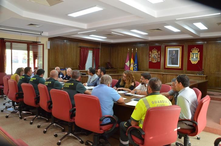 El Ayuntamiento de Azuqueca volverá a instalar un Punto de Información Violeta en el Ferial