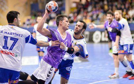 El Quabit BM Guadalajara cae derrotado en casa ante Fraikin BM Granollers