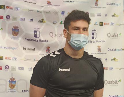 El Quabit se estrena a domicilio en Pamplona