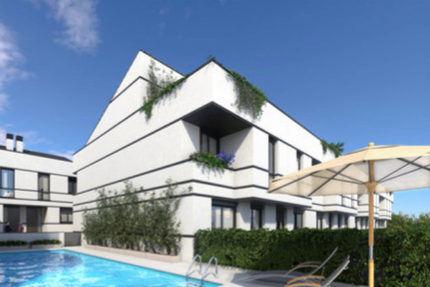 Quabit quiere entregar entre 2.600–2.800 viviendas anuales a partir del año 2022