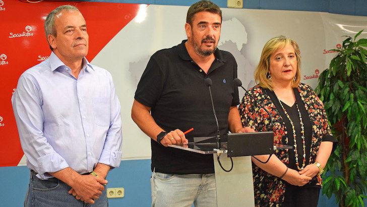 Rafael Esteban (PSOE) será portavoz de la Comisión de Entidades Locales en el Senado