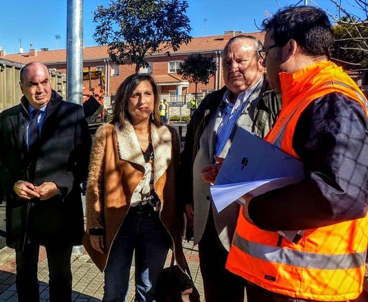 """Ramírez: """"Uno de los puntos que exigí para aprobar los presupuestos de Diputación de Guadalajara fue la inversión en la GU-193"""""""