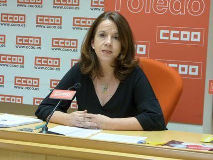 CCOO denuncia un 'subregistro' cercano al 70 % de las enfermedades profesionales en la región