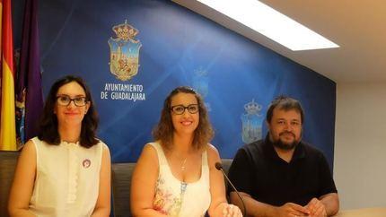 """El recinto Ferial de Guadalajara permanecerá """"en silencio"""" para que niños de Apanag disfruten de las atracciones, en un ambiente cómodo y seguro"""