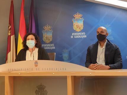 El PP incide en que el Ayuntamiento de Guadalajara debe adoptar medidas reales para garantizar la seguridad en las aulas