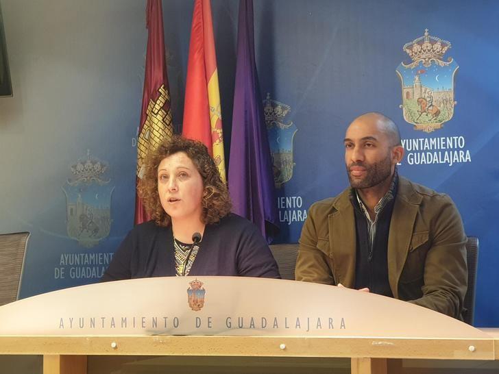 """Verónica Renales: """"Los presupuestos del Ayuntamiento para 2020 abandonan los servicios sociales y especialmente a las familias de Guadalajara"""""""