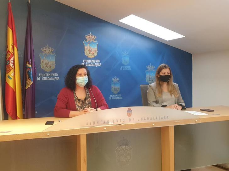 El PP insta a Alberto Rojo a incluir en su agenda políticas para la infancia y las familias de Guadalajara