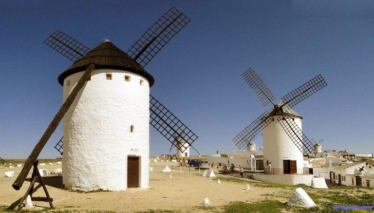 Descienden un 14,4% las reservas rurales para Semana Santa en Castilla la Mancha