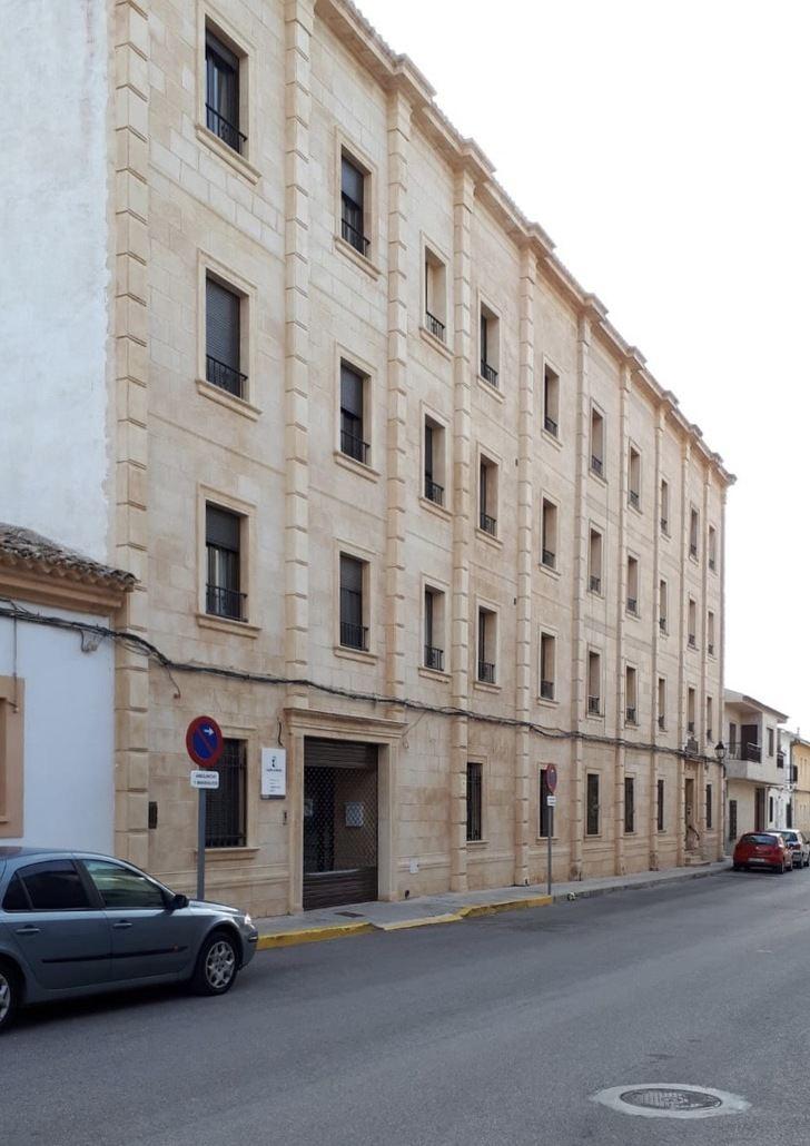 """El PP exige a la Junta de Page que atienda """"de inmediato"""" a la Residencia de Casasimarro, ante el alto número de muertes y enfermos"""