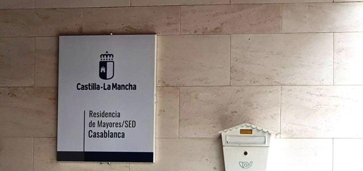 """Vox reclama """"actuaciones urgentes"""" en las Residencias de Mayores de la ciudad de Guadalajara"""