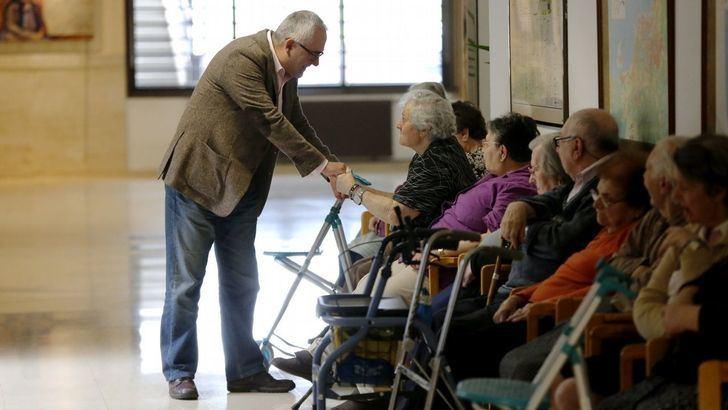 Castilla-La Mancha registra 118 casos positivos de coronavirus en 78 residencias de mayores, con 700 aislados y 35 fallecidos