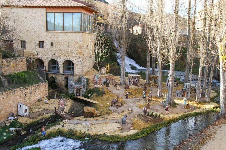 Los Reyes Magos visitarán a los niños de Trillo 'casa por casa' el próximo 5 de enero