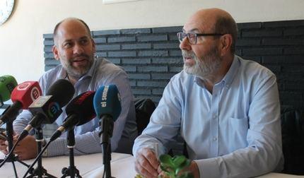 """Lío en las candidaturas de Ciudadanos de Alcázar de San Juan con amenazas de por medio :""""Estamos decepcionados, desilusionados, desmotivados y ofendidos con C's"""""""