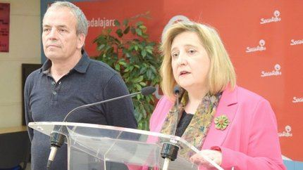 El PSOE de Guadalajara reclama a Latre y Rajoy medidas 'reales' contra la despoblación como la Junta