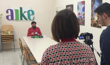 AIKE apuesta por apoyar y mejorar el trabajo del Cuerpo de Bomberos de Guadalajara a través de la Planificación y la Prevención
