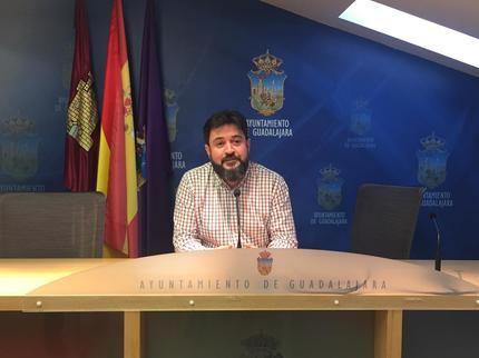 AIKE presenta una moción para adaptar Guadalajara a las personas con diversidad funcional cognitiva