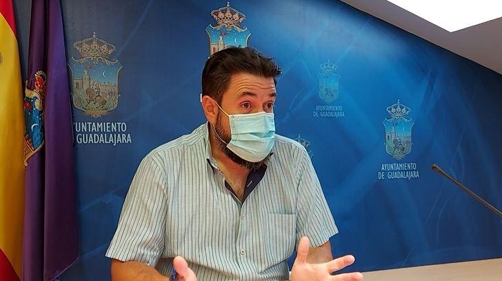 AIKE propone declarar las Ferias y Fiestas de Guadalajara de Interés Turístico Regional