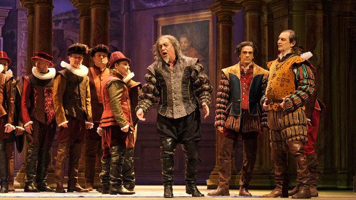 Celos, venganza y sacrificio en el Rigoletto que presenta Fundación Excelentia en el Auditorio Duques de Pastrana de Madrid