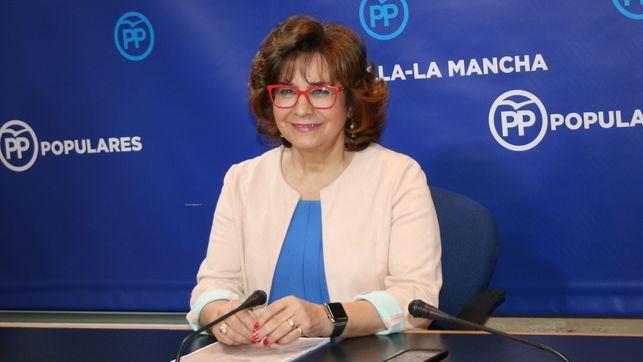 """Riolobos: """"Page y Sánchez consuman la traición a españoles y castellano-manchegos con cómplices filoetarras y separatistas"""""""