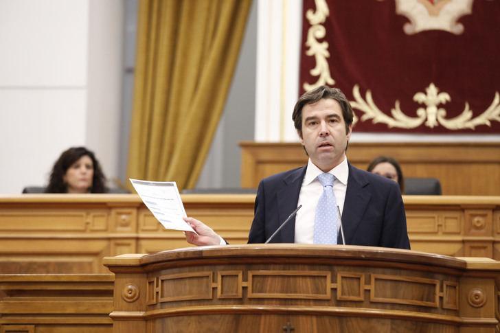 El PP culpa al Gobierno de Page y Podemos del récord histórico que ha alcanzado la deuda de Castilla La Mancha