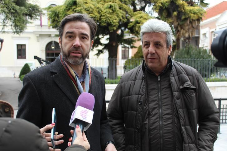 Robisco denuncia que aumentan los malos olores en la Planta de Torija y falta de previsión del equipo de Gobierno de la Diputación sobre el futuro de la instalación