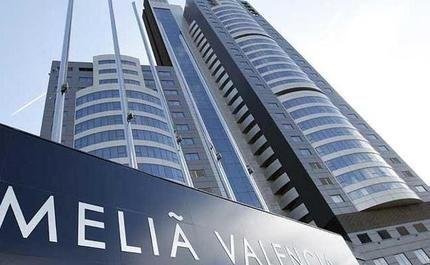 El cantante Daddy Yankee sufre un robo de dos millones en joyas en un hotel de Valencia