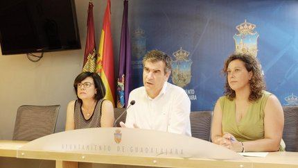El Ayuntamiento de Guadalajara aprueba 150.000 euros en ayudas de emergencia social para los más desfavorecidos