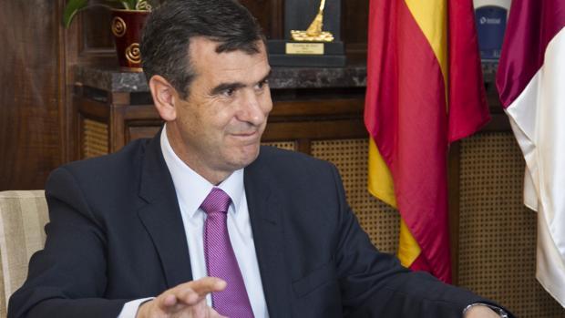 """Antonio Román: """"Page ha vuelto a demostrar que Guadalajara le molesta"""""""