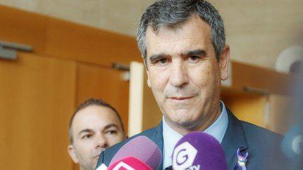 """Román ve """"electoralista"""" que la Junta anuncie la construcción de un nuevo colegio en Aguas Vivas"""