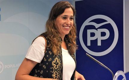 """""""Responsabilidad y unidad"""", razones de Rosa Romero para no presentarse a la presidencia del PP de CLM"""