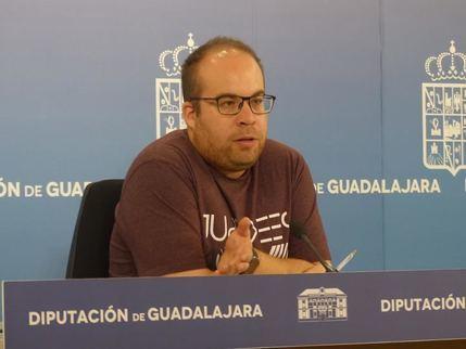 La Diputación de Guadalajara aprueba obras por importe de 475.000 euros en carreteras de Illana, Riba de Saelices y Padilla del Ducado