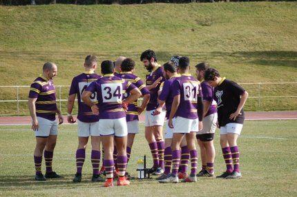 Rugby Guadalajara gana 24-12 a BigMat Tabernera Lobos