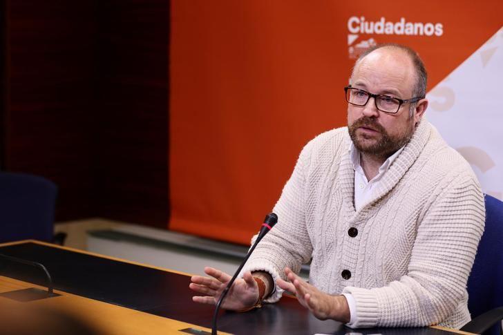 """Cs afea la política socialista """"de cara a la galería"""" con el trasvase mientras la formación naranja posibilita la presencia de ribereños en la Comisión Tajo-Segura"""
