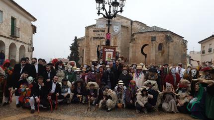 La Diputación de Guadalajara impulsará una Ruta de Botargas para consolidar esta tradición como oferta turística