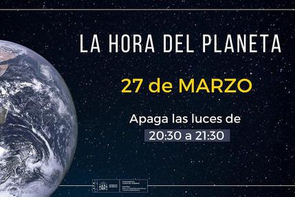 WWF llevará este sábado la naturaleza a los ciudadanos en la segunda 'Hora del Planeta' online por la pandemia de COVID