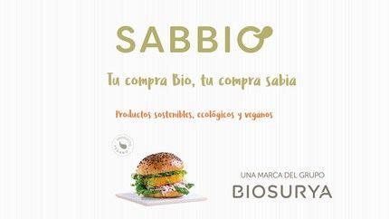 Nace Sabbio, la primera marca de productos veganos, ecológicos y económicos