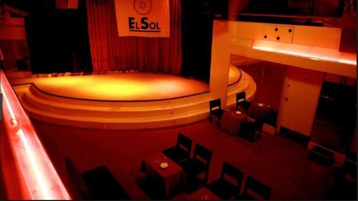 La sala El Sol de Madrid quiere brillar cuarenta años más