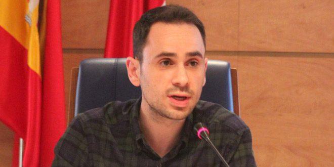 """El socialista Salinas apelará la sentencia sobre el """"panfleto difamatorio"""" del PP por obviar """"dos aspectos clave"""""""