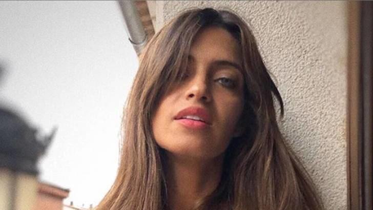 La mujer de Iker Casillas, Sara Carbonero revela que tiene cáncer