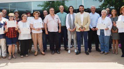Seis ayuntamientos de Guadalajara han solicitado cursos del programa CapacitaTIC+55