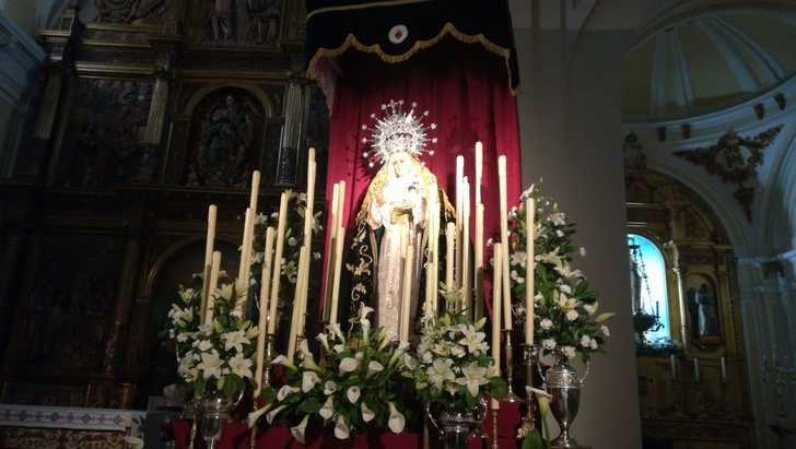 Una mujer pregonará por primera vez la Semana Santa de Guadalajara