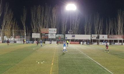 CD Marchamalo-CD Yunquera (chicos) y Academia Albiceleste-Dinamo Guadalajara (chicas), finalistas de la Copa Diputación de Guadalajara de fútbol