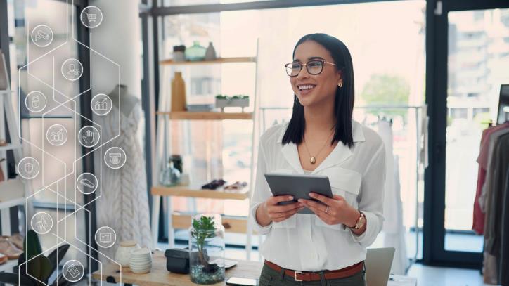 Sensormatic Solutions de Johnson Control se une a Intel para transformar digitalmente el comercio minorista y mejorar la experiencia del comprador