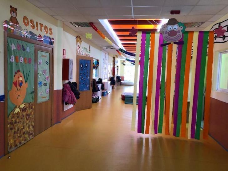 La situación actual no permite abrir la Escuela Infantil Las Setitas de Quer hasta el próximo 1 de septiembre