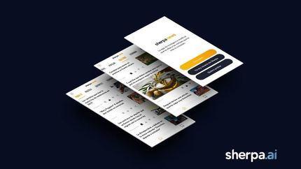 Sherpa News, la nueva aplicación de noticias con inteligencia artificial